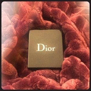 Vibrant Hot Pink Blushing Dior
